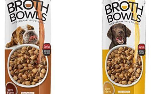 Dog Food Topper Recipe