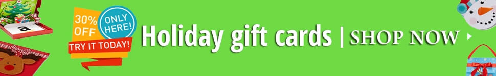 amazon holiday gift cards