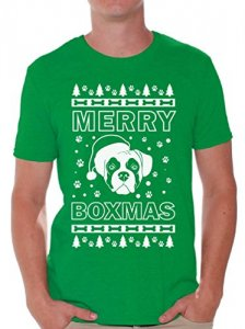Awkward Styles Merry Boxmas Shirt