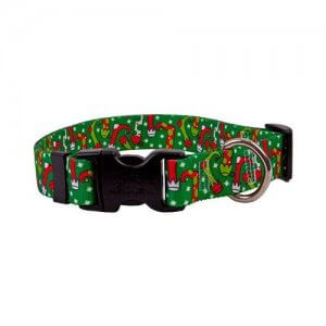 Christmas-Stockings-Dog-Collar