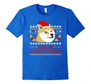 Funny Shiba Inu Dog Meme T-Shirt
