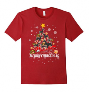 Funny-Tree-Doberman-Pinscher-christmas-T-Shirt