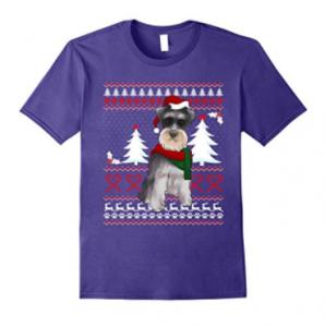 Miniature-Schnauzer-Christmas-Shirt-Funny-Xmas-Gift