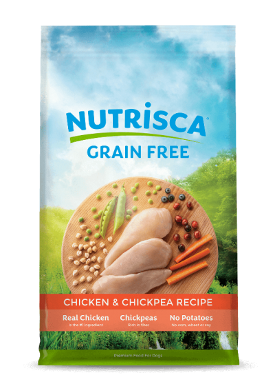 Nature S Recipe Grain Free Dog