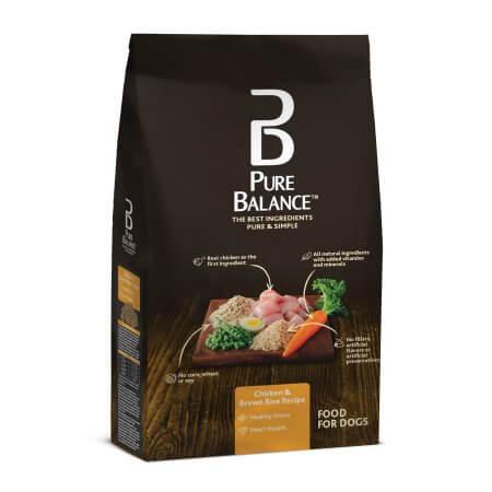 Pure balance dog food review