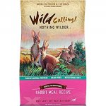 wild calling dog food review