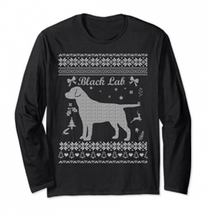 Black-Lab-Labrador-Retriever-Ugly-Christmas-Sweater-T-shirt