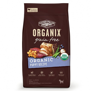 Castor & Pollux Organix Dry Dog Food