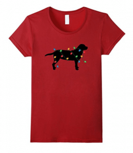 Christmas-Lights-Labrador-Retriever-Dog-Lover-T-Shirt