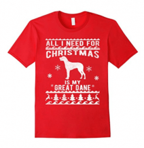 Cool-Vintage-Christmas-Style-Great-Dane-Dog-Funny-T-Shirt