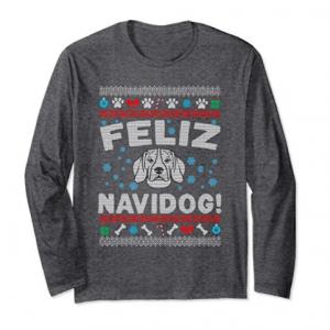 Feliz-Navidog-Beagle-Ugly-Sweater-Christmas-T-Shirt