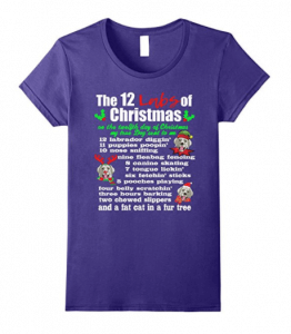 Funny-12-days-of-Christmas-Labrador-Retriever-T-Shirt