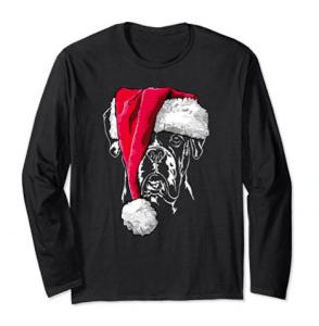 Funny-Boxer-Christmas-long-sleeve-Shirt