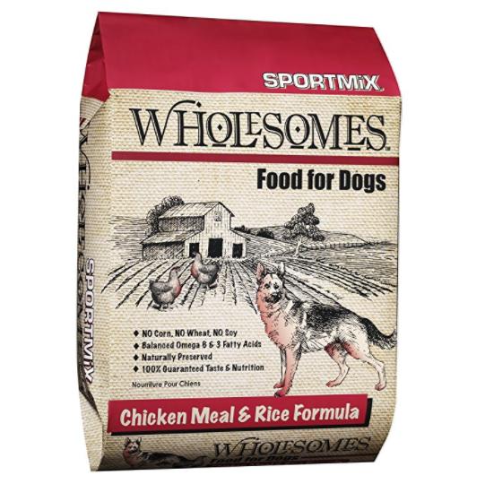 Sportmix Dog Food Review