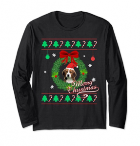 Ugly-Chrismtas-Sweater-Beagle-Long-Sleeve-T-Shirt