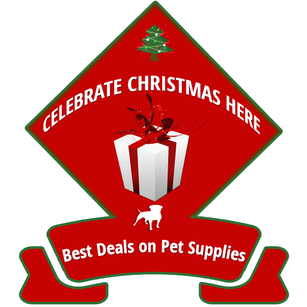 Best deals on pet supplies
