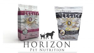 Horizon Legacy Dog food benefits