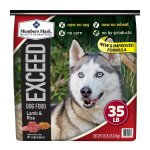 Exceed Dog Food Review