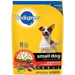 Pedigree Puppy Food review