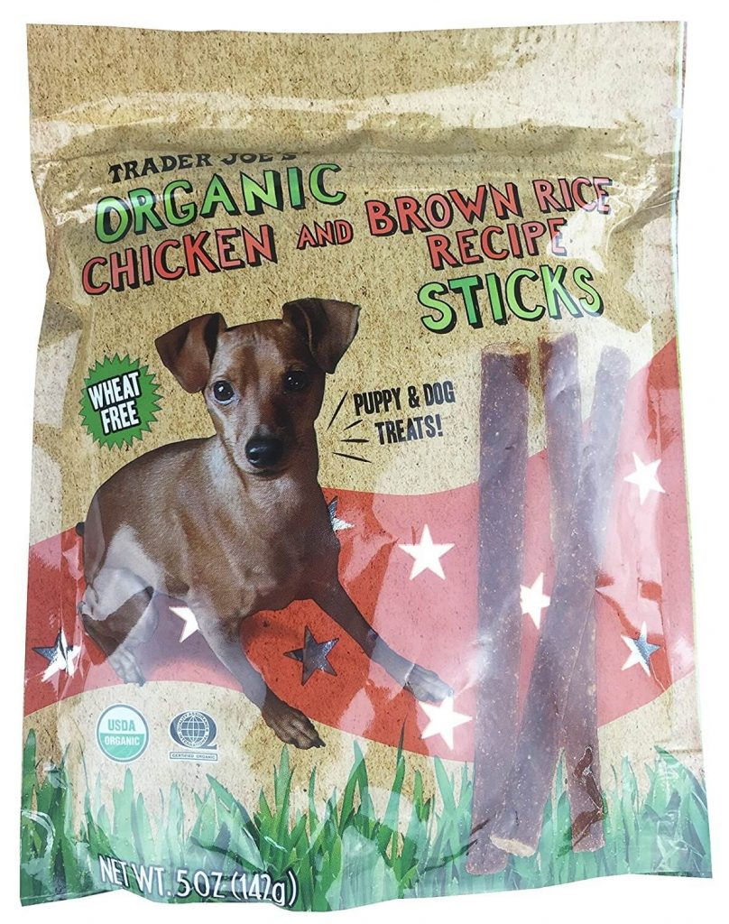 Trader joe's Dog Food Review