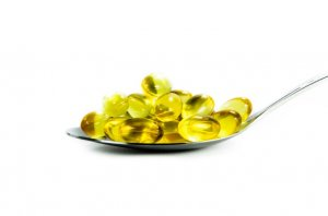 Vitamin E or Cod Liver Oil